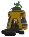 Alien Jumper Small