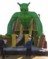 Alien Small Slide