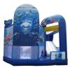 Nemo Bounce Slide Combo