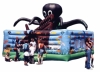 Black Octopus Bounce