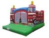 Firetruck Bounce