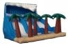 Wave of  Water Slide